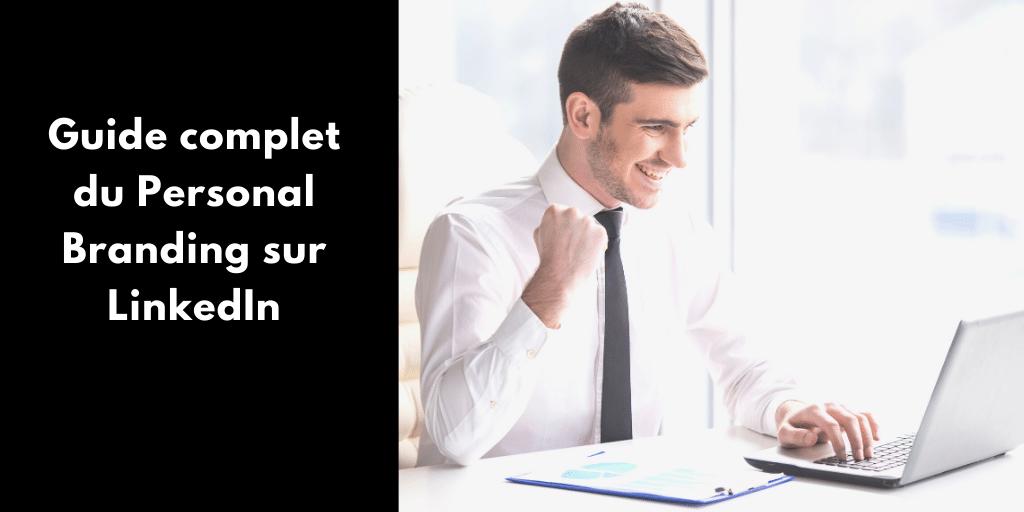 Découvre comment s'initier au personal branding sur LinkedIn quand tu es une entreprise ou un freelance. Au menu : stratégie marketing, marque personnelle et stratégie de contenu.