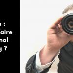 Que tu sois entrepreneur ou employé, il existe différentes façons de faire du Personal Branding sur LinkedIn. Prêt(e) à réseauter ?