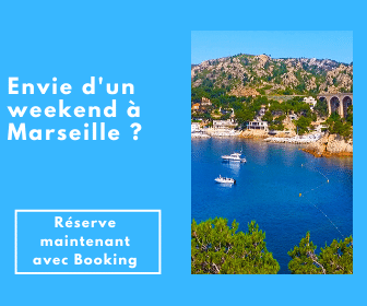Marseille Booking