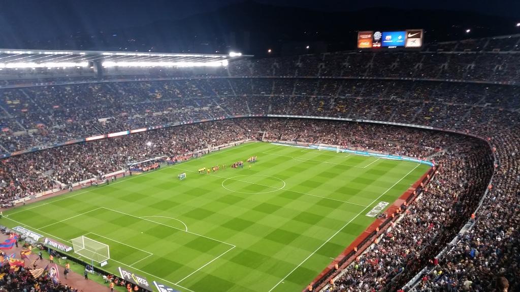 Découvre mes anecdotes insolites sur le Barça et le musée du FC Barcelone.