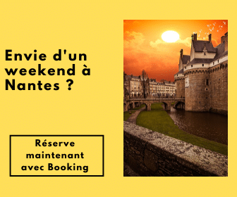 Nantes Booking
