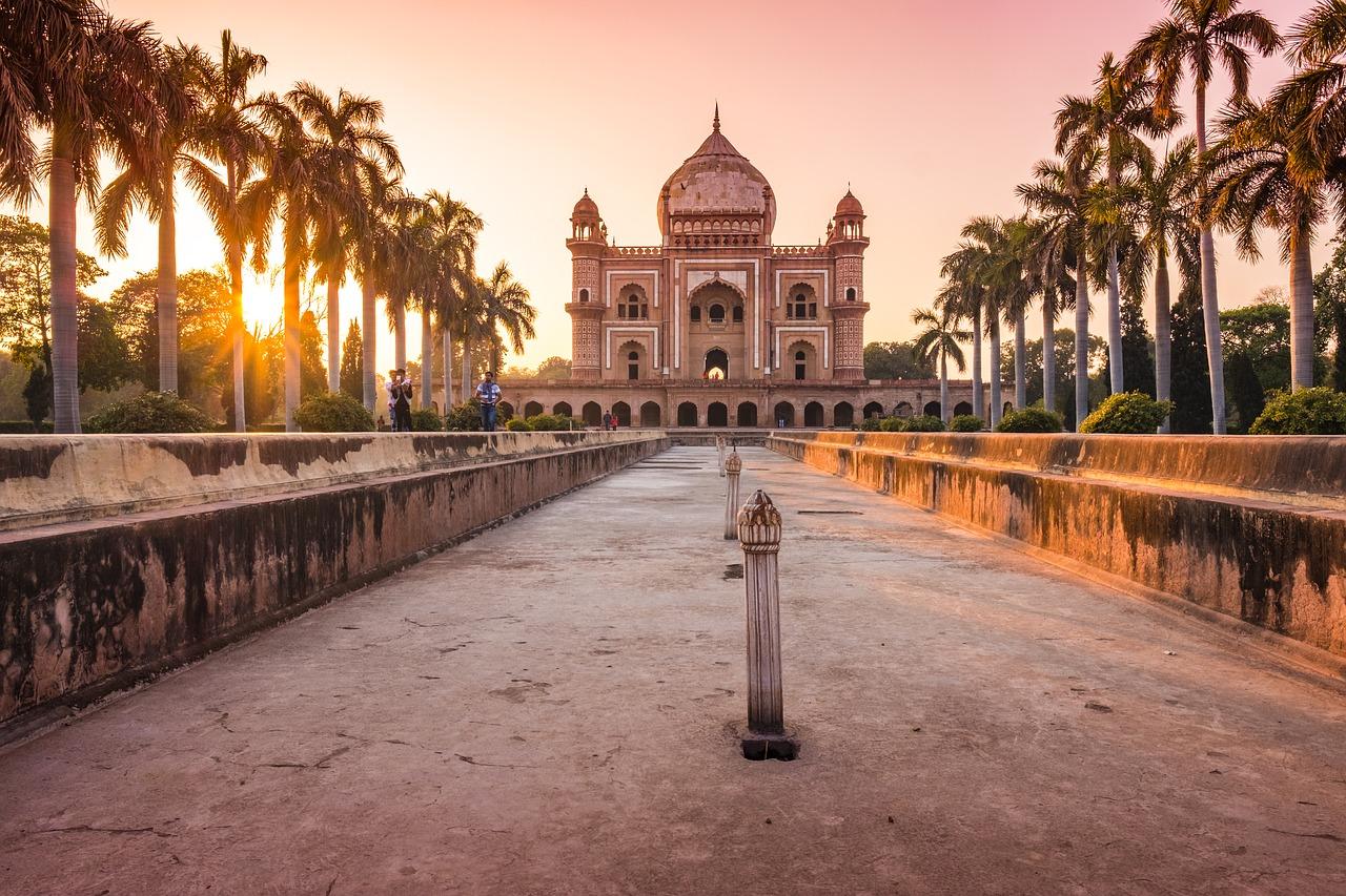 New Delhi : 6+1 lieux incontournables à voir
