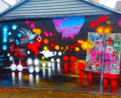 Où voir du street art à New York ? Les meilleurs quartiers