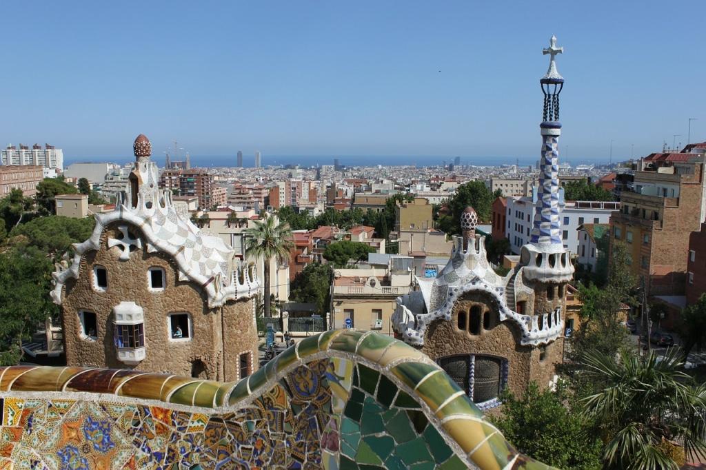 Mes anecdotes insolites sur Barcelone, Gaudi et le parc Güell