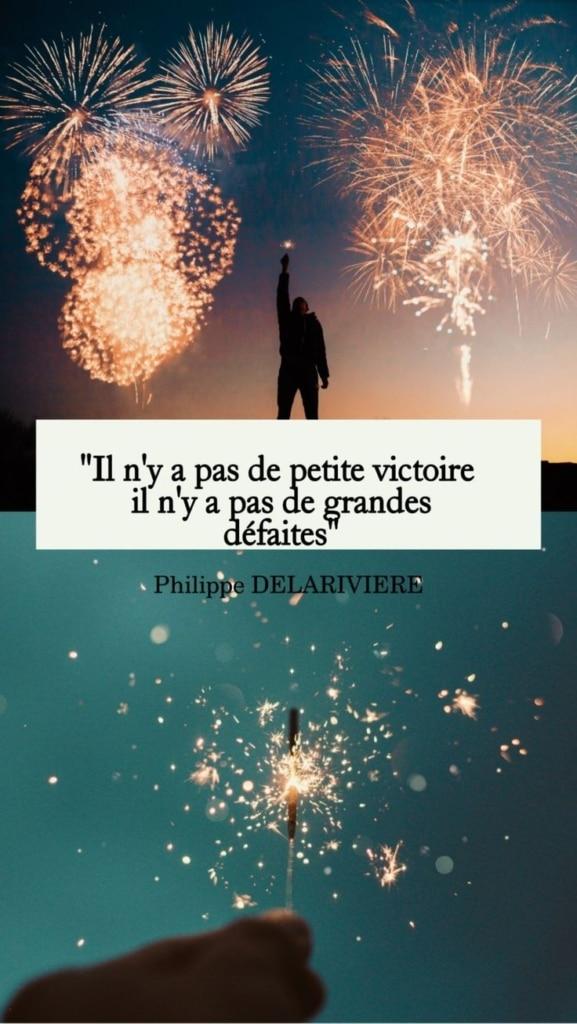Pourquoi Philippe Delarivière est devenu entrepreneur/freelance ?