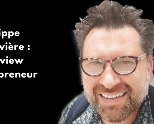 Découvre mon interview avec Philippe Delarivière, fondateur et dirigeant de RAS Solutions. Au menu : son rapport à l'entreprenuriat, aux réseaux sociaux et au voyage.