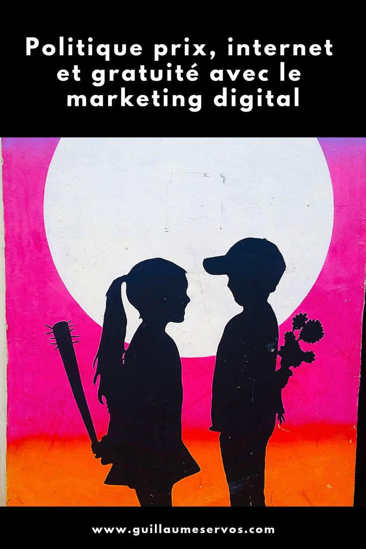 Décryptez le yield management, les achats groupés, les comparateurs de prix ou les enchères avec mon article sur le marketing digital. Le marketing digital est l'ensemble des actions visant à faciliter la rencontre entre une offre et une demande pour cette offre, passant par un ou plusieurs canaux numériques (tous écrans confondus).