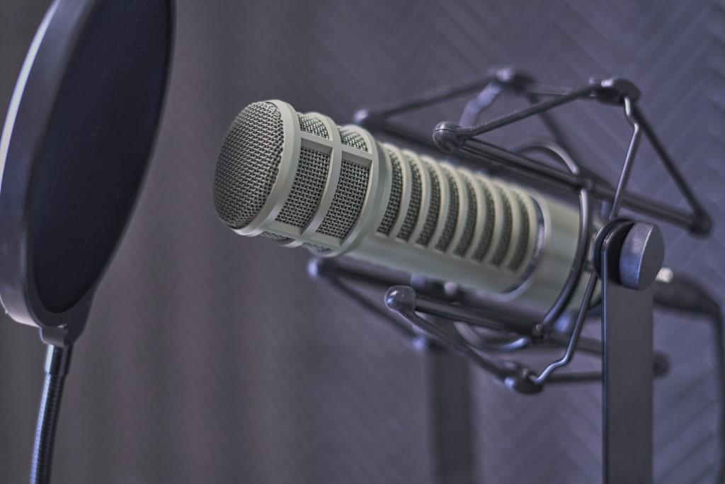 Le rapport au podcasting de Marine Aubonet du podcast La Cohorte