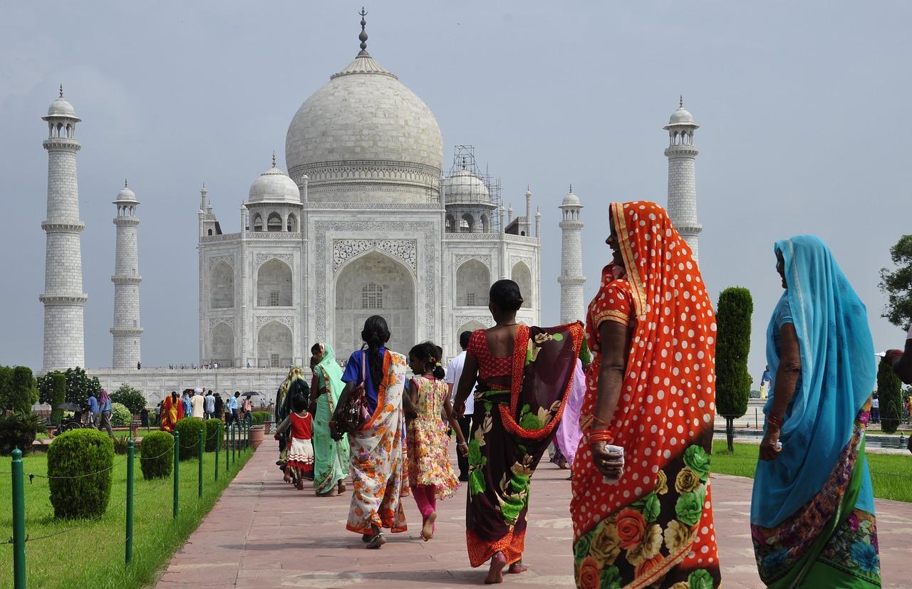 Road trip d'un mois en Inde