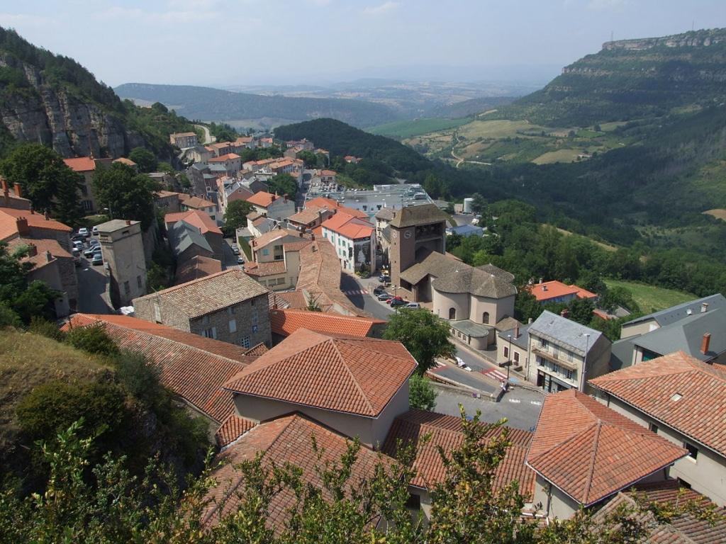 Aveyron hors des sentiers battus : Roquefort-sur-Soulzon