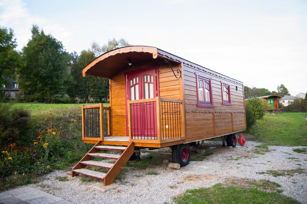 Bloguer pour promouvoir votre camping