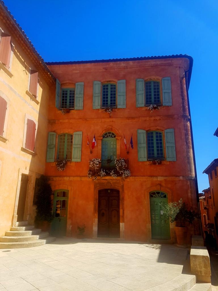 Luberon incontournable #6 : Roussillon