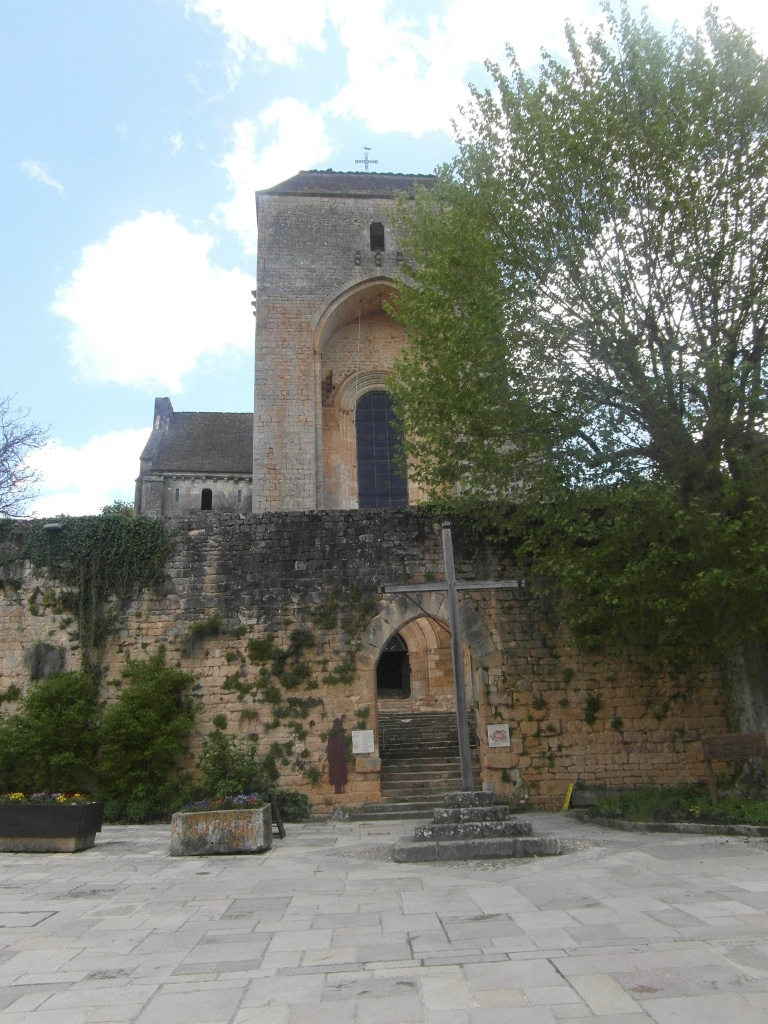 #4 Saint-Amand de Coly
