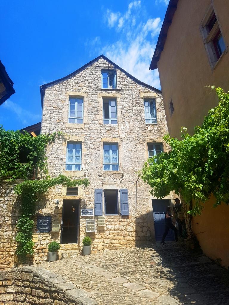 Lozère incontournable : Sainte-Enimie