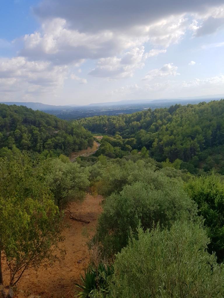 #5 Saumane-de-Vaucluse (pays de Sorgue)