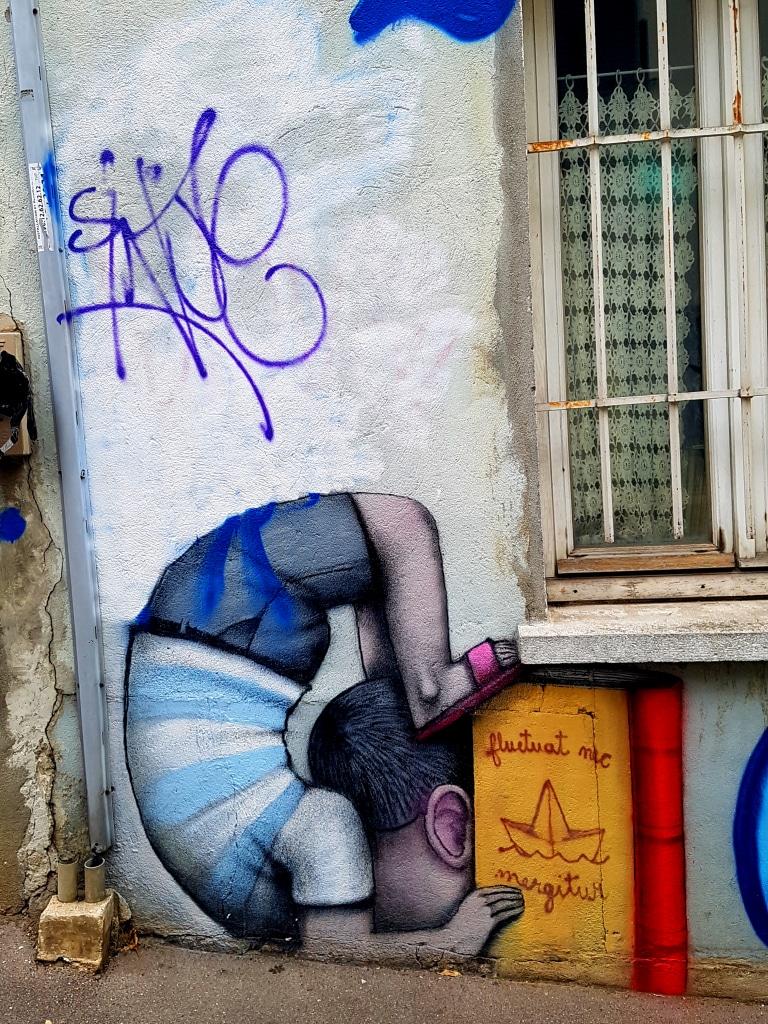 Seth n°5, Buttes-aux-Cailles, Paris