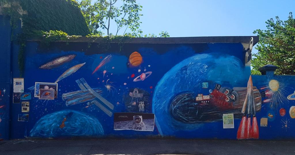 Art urbain en vrac n°2 bis.