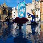 Tu es à Paris ? Tu aimes le street art ? Découvre ma balade du Marais à Beaubourg avec son itinéraire détaillé en bonus.