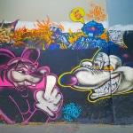 Tu es à Paris ? Tu aimes le street art ? Découvre ma balade entre République et Belleville avec son itinéraire détaillé en bonus.
