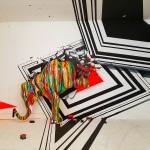 Découvre 10 street artistes que j'ai découvert lors de l'exposition street art ZOO Art Show à Lyon