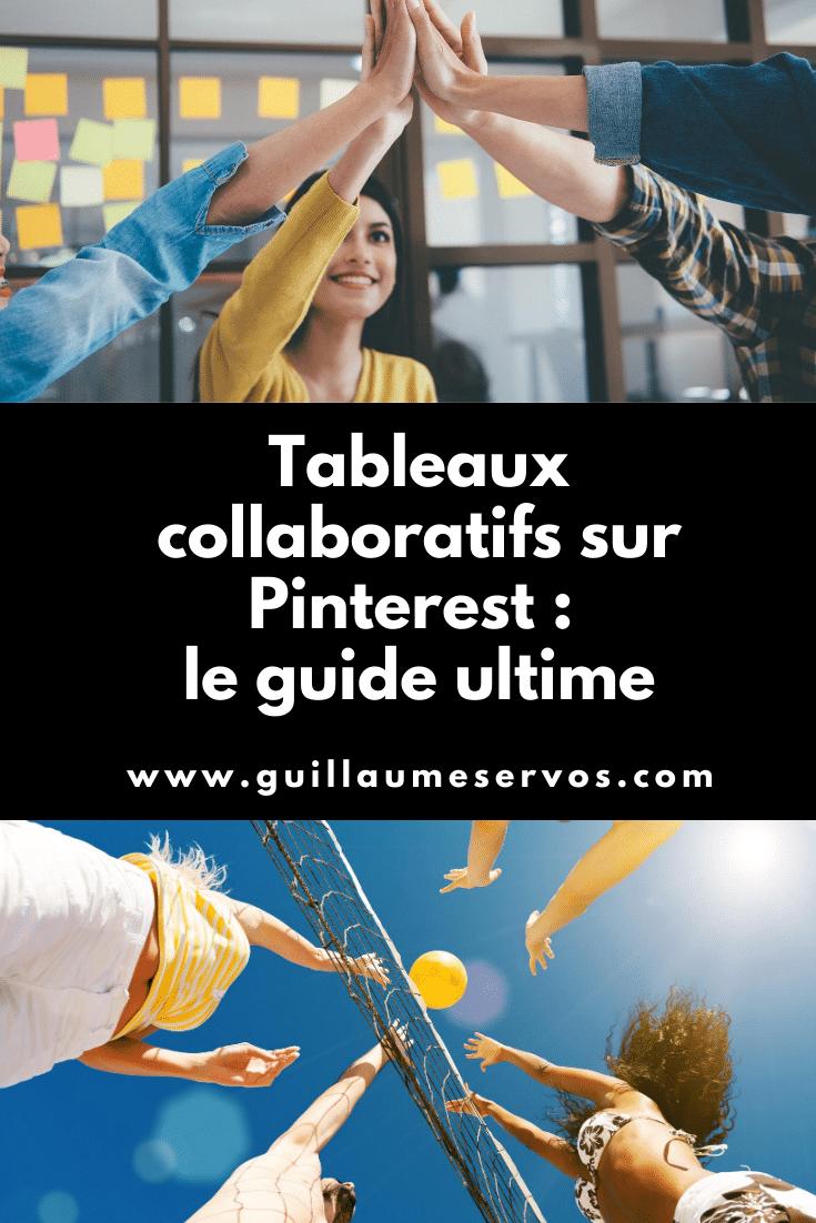 Utilises-tu des tableaux collaboratifs pour ton Pinterest marketing ? Au menu : trouver, rejoindre, épingler sur des tableaux de groupe…