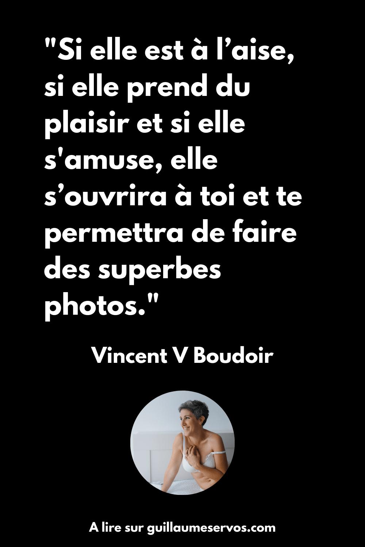 Quels conseils donnerais-tu à un(e) photographe débutant(e) ?
