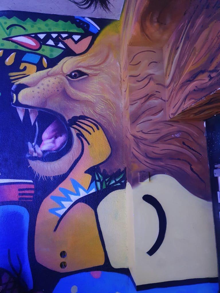 Zoo Art Show XXL : une exploration urbaine sur 3 niveaux pour repousser tes limites